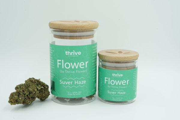 Suver Haze CBD Flower for sale