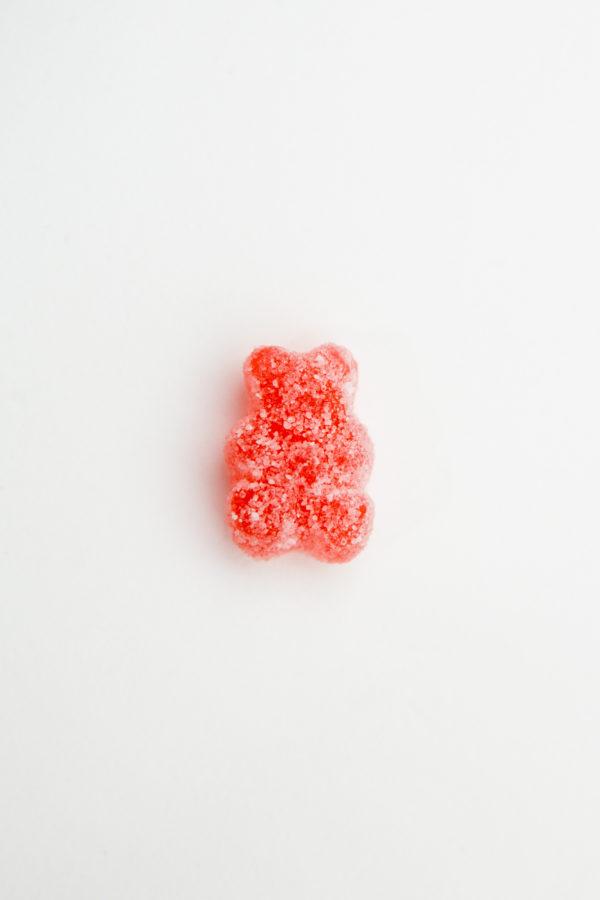 CBD Vegan Gummy Bear